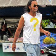 Sangtu with durian