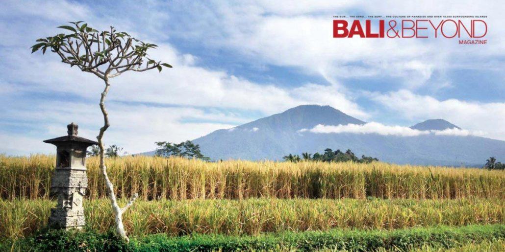Seek in Silence by Nadia Bintoro / Bali & Beyond
