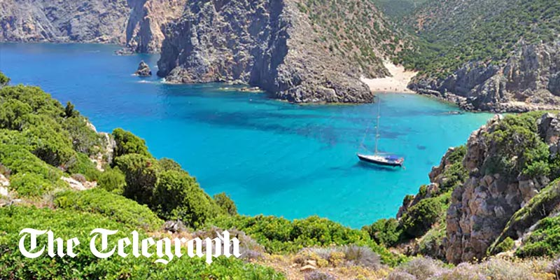 Shhh! Why celebs are jetting off on silent retreats by Helena Kealey / The Telegraph