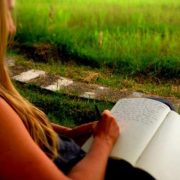 Journaling and the written word