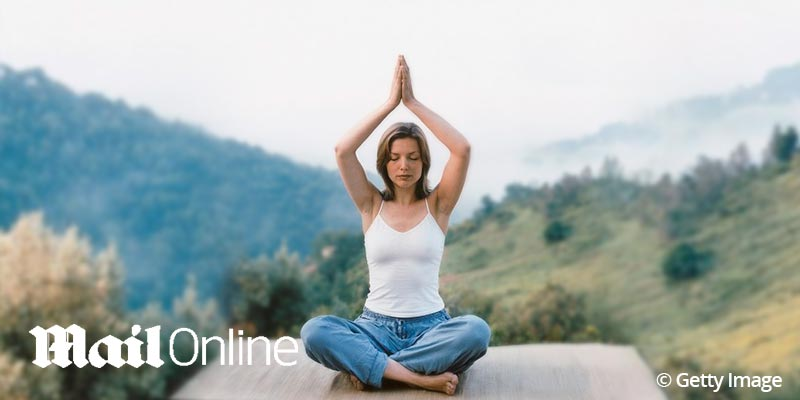 Relaxing silent retreats around the world