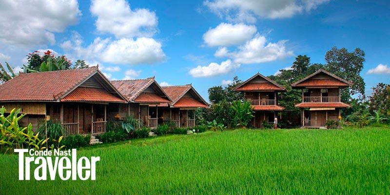 Conde Nast Traveler - 3 Best Day Trips in Bali