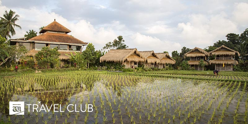 """Bali Silent Retreat: Yoga, meditation and """"the art of nothing"""""""